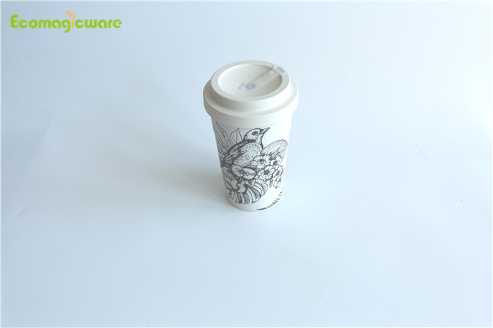 Plant Fiber Coffee Cups Manufacturers, Plant Fiber Coffee Cups Factory, Supply Plant Fiber Coffee Cups