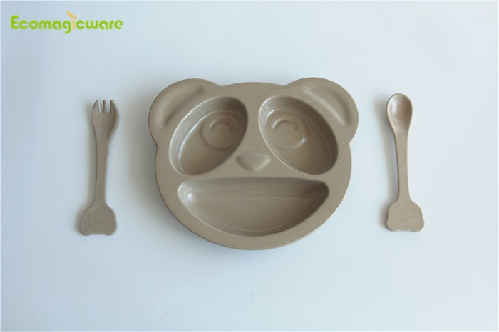 Rice Husk Kids Tableware Manufacturers, Rice Husk Kids Tableware Factory, Supply Rice Husk Kids Tableware