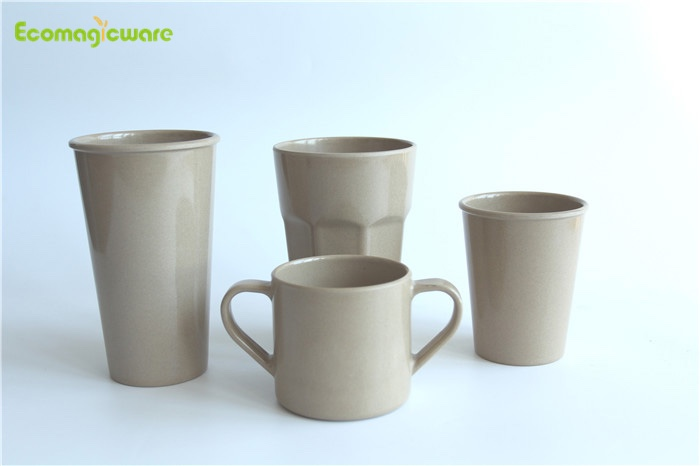 OEM Rice Husk Cups