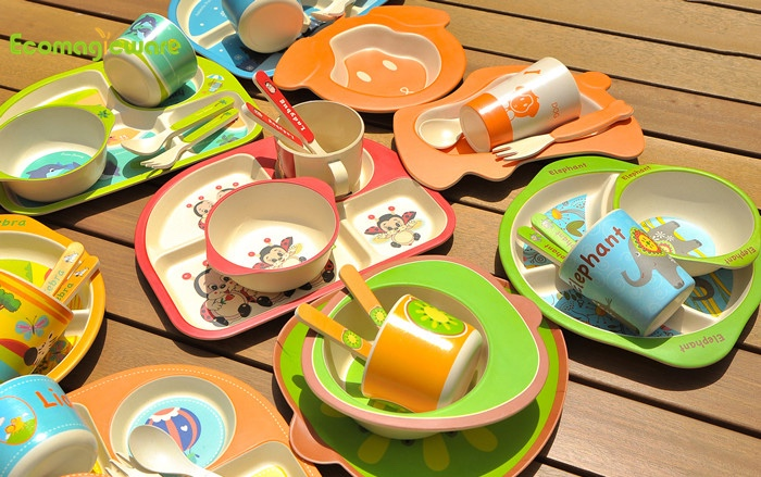 OEM Biodegradable Kids Tableware Manufacturers, OEM Biodegradable Kids Tableware Factory, Supply OEM Biodegradable Kids Tableware
