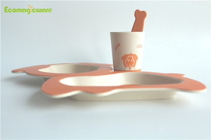 Biodegradable plant Fiber Tableware for child Manufacturers, Biodegradable plant Fiber Tableware for child Factory, Supply Biodegradable plant Fiber Tableware for child