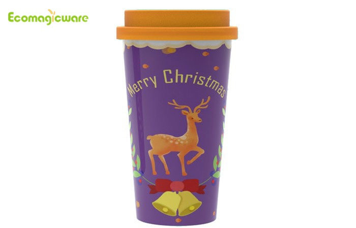 OEM Merry Christmas Coffee Cups Manufacturers, OEM Merry Christmas Coffee Cups Factory, Supply OEM Merry Christmas Coffee Cups