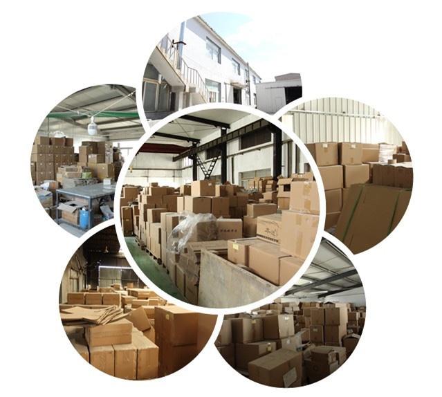 Ecomagicware Warehouse