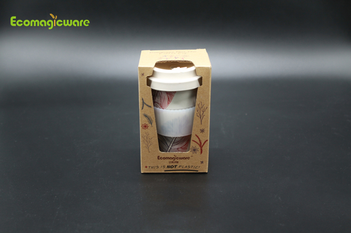 Ecomagicware Coffee Cups