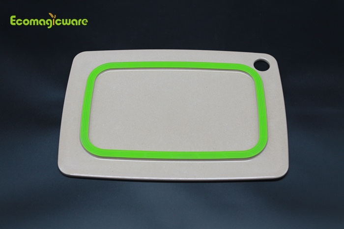 OEM Rice Husk Chopping Board Manufacturers, OEM Rice Husk Chopping Board Factory, Supply OEM Rice Husk Chopping Board