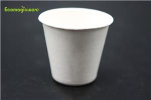 Eco Friendly Disposable Takeaway Cups