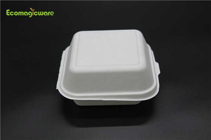 Eco Friendly Disposable Clamshell Manufacturers, Eco Friendly Disposable Clamshell Factory, Supply Eco Friendly Disposable Clamshell