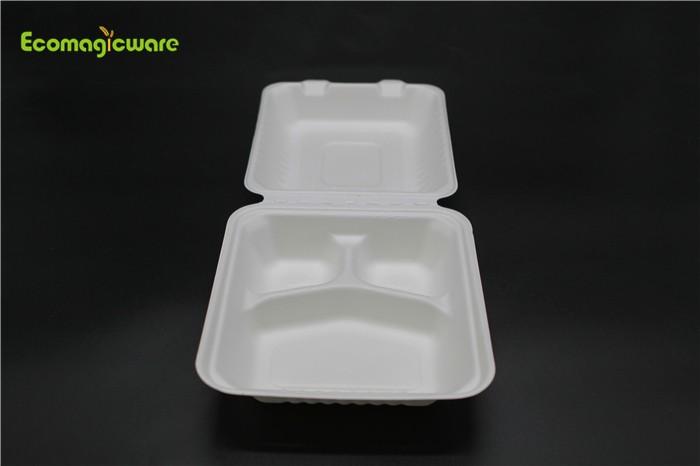 Eco Friendly Disposable Compartment Box Manufacturers, Eco Friendly Disposable Compartment Box Factory, Supply Eco Friendly Disposable Compartment Box