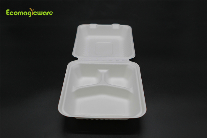 Eco Friendly Disposable 9*6