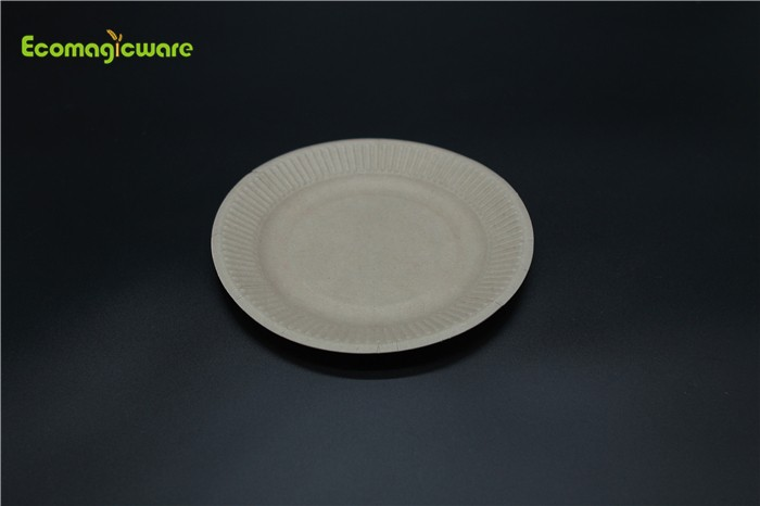 Eco Friendly Disposable Round Plate Manufacturers, Eco Friendly Disposable Round Plate Factory, Supply Eco Friendly Disposable Round Plate
