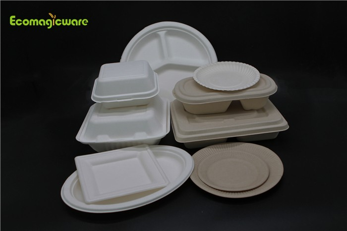 Eco Friendly Disposable Square Plate Manufacturers, Eco Friendly Disposable Square Plate Factory, Supply Eco Friendly Disposable Square Plate