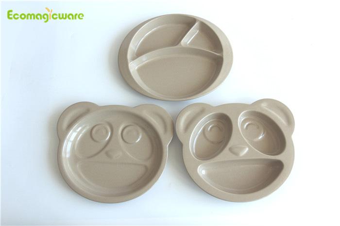 Rice Husk tableware