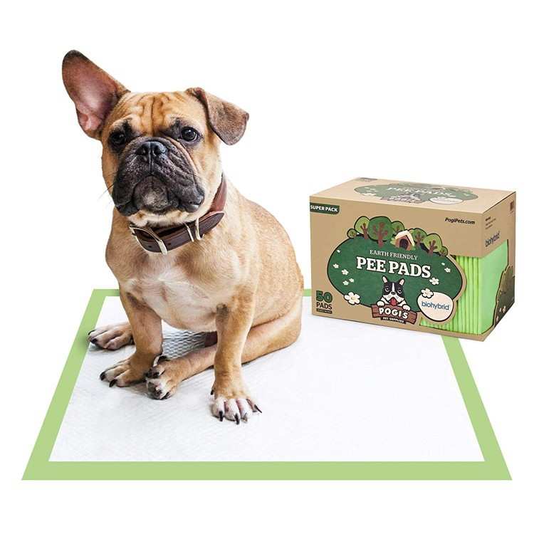 Disposable Dog Puppy Training Pads