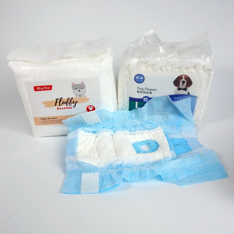 Simple Solution Disposable Dog Diapers Manufacturers, Simple Solution Disposable Dog Diapers Factory, Supply Simple Solution Disposable Dog Diapers