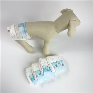 Dispos Dog Diaper Wrap Manufacturer