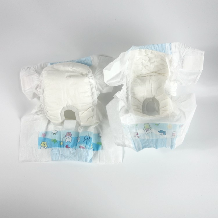 Female Dog Pet Diapers Soft Disposable Dog Diapers Super Absorbent Diapers