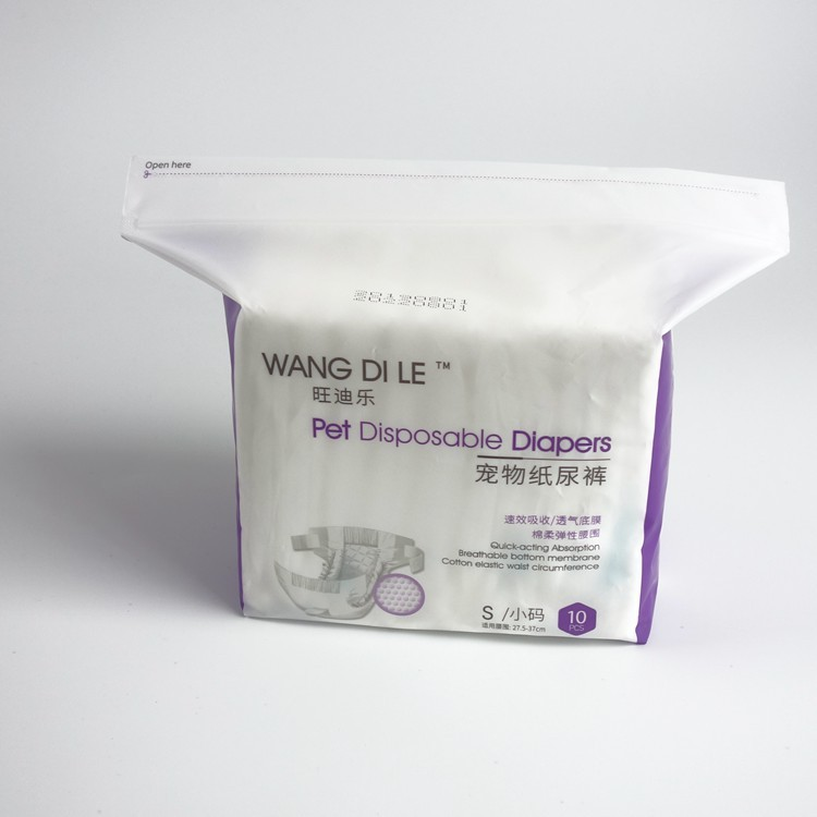 Super-Absorbent Female Dogs Disposable Detachable Diaper Manufacturers, Super-Absorbent Female Dogs Disposable Detachable Diaper Factory, Supply Super-Absorbent Female Dogs Disposable Detachable Diaper