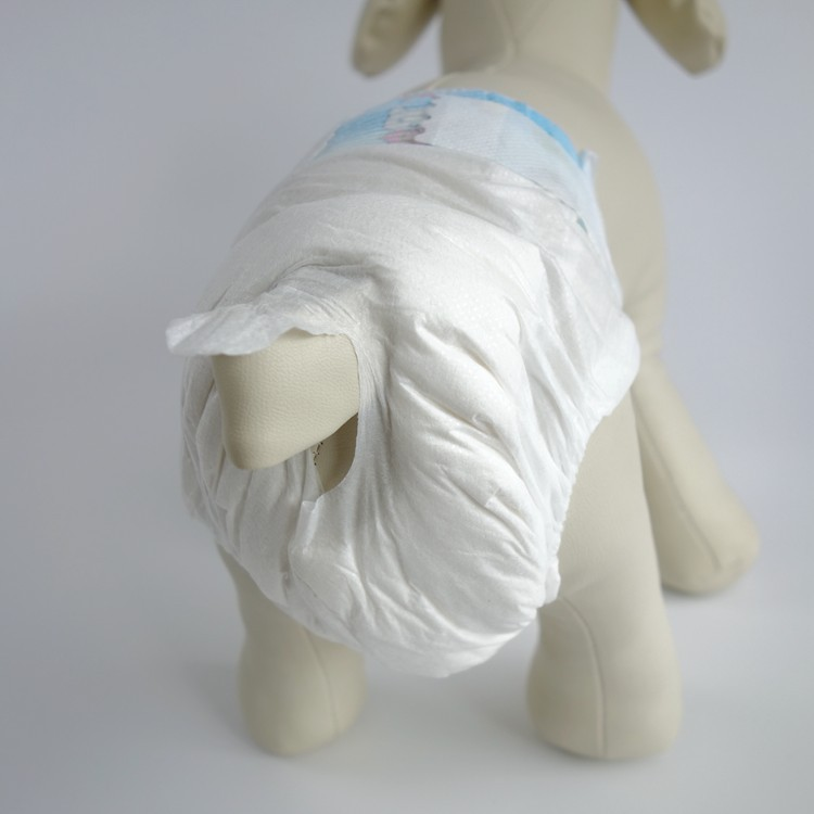 Disposable Dog Diaper Female Manufacturers, Disposable Dog Diaper Female Factory, Supply Disposable Dog Diaper Female