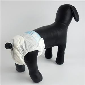 Top Paw Disposable Dog Diapers