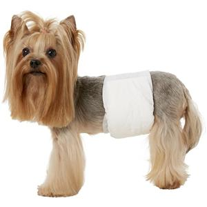 Extra Large Disposable Dog Diapers
