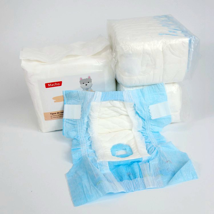 disposable Dog Heat Nappies