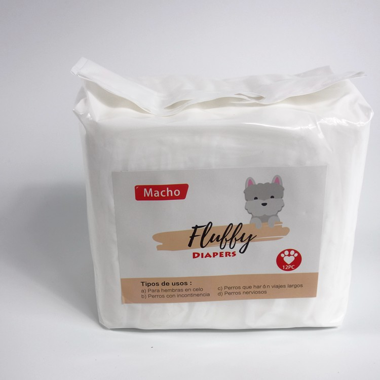 baby diapers for dogs