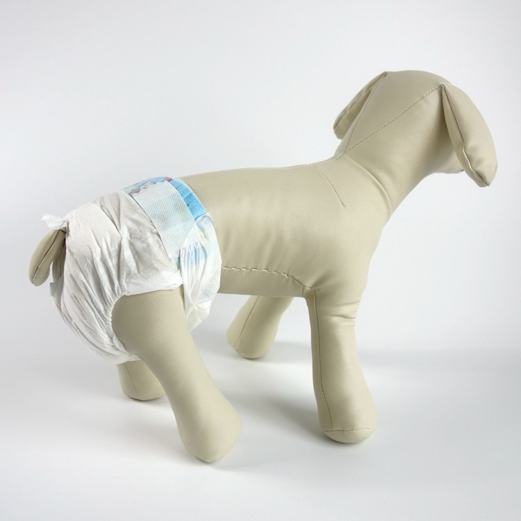 female dog diapers
