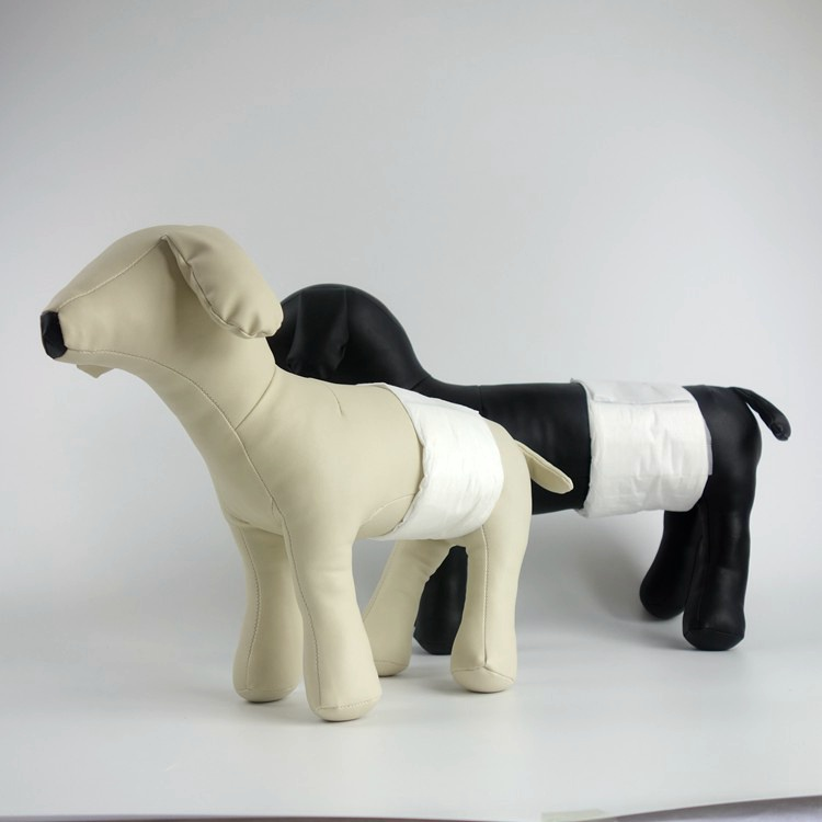 dispos dog diaper wrap