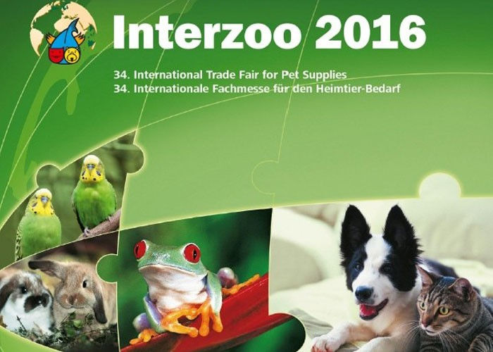 Interzoo – the international pet industry's leading exhibition