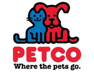 PETCO- where the pets go.