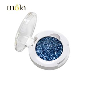 Private Label Pressed Glitter Eyeshadow