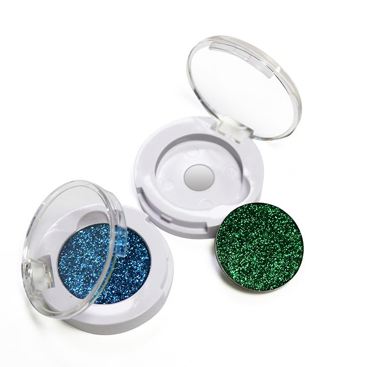 Private Label Pressed Glitter Eyeshadow Manufacturers, Private Label Pressed Glitter Eyeshadow Factory, Supply Private Label Pressed Glitter Eyeshadow
