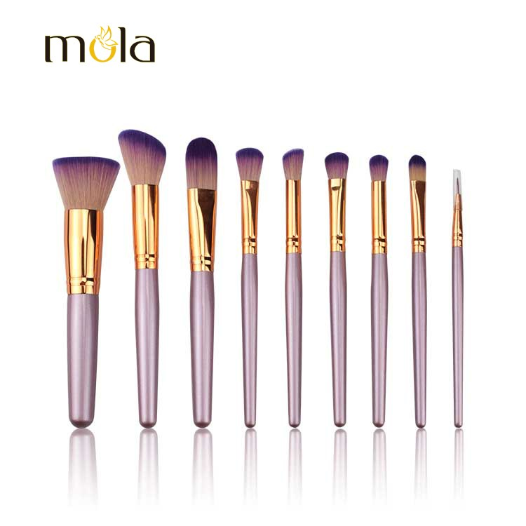Private Label Makeup Brush Set Manufacturers, Private Label Makeup Brush Set Factory, Supply Private Label Makeup Brush Set