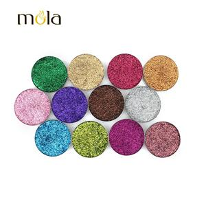 2019 Top Waterproof Makeup Product Glitter Eyeshadow