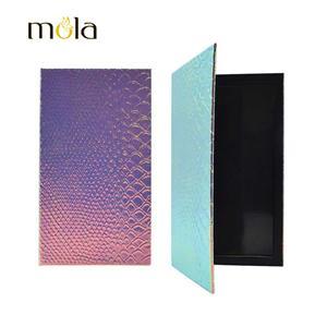 Empty Magnetic Cardboard Palette DIY Makeup Palette