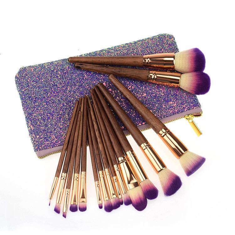 makeup brushes 2019 set