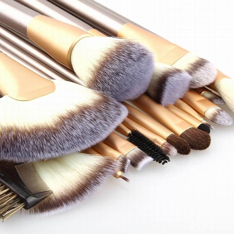 24pcs Professional Makeup Brush Sets With Makeup Brush Bag Manufacturers, 24pcs Professional Makeup Brush Sets With Makeup Brush Bag Factory, Supply 24pcs Professional Makeup Brush Sets With Makeup Brush Bag