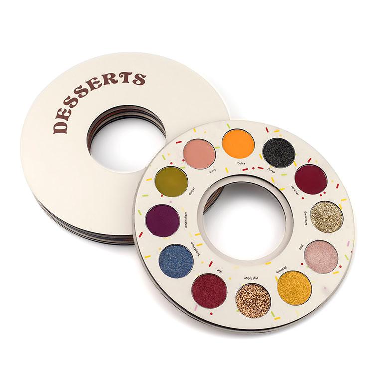 Donuts eyeshadow palette