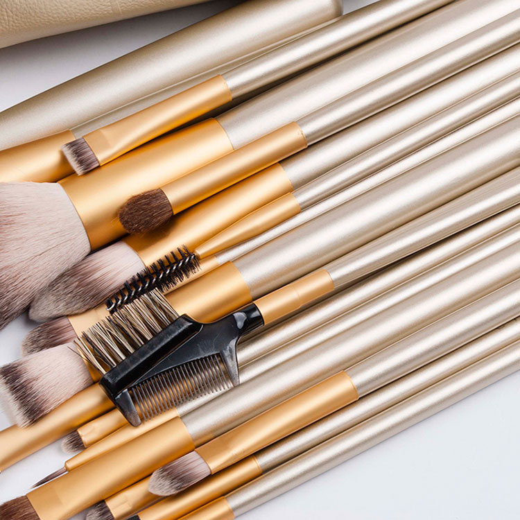 makeup brushes professional sets