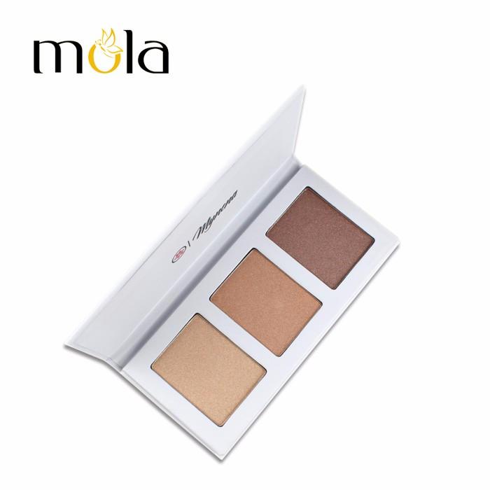 Shiny Highlighter Makeup Palette Manufacturers, Shiny Highlighter Makeup Palette Factory, Supply Shiny Highlighter Makeup Palette