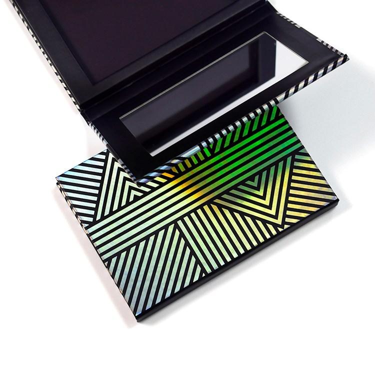 Custom Holographic Color Cardboard Pallette Packaging Manufacturers, Custom Holographic Color Cardboard Pallette Packaging Factory, Supply Custom Holographic Color Cardboard Pallette Packaging