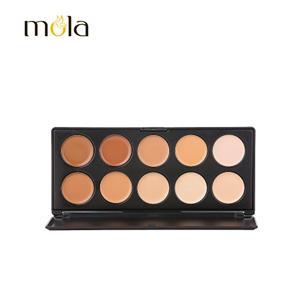 Private Label Makeup Concealer Palette