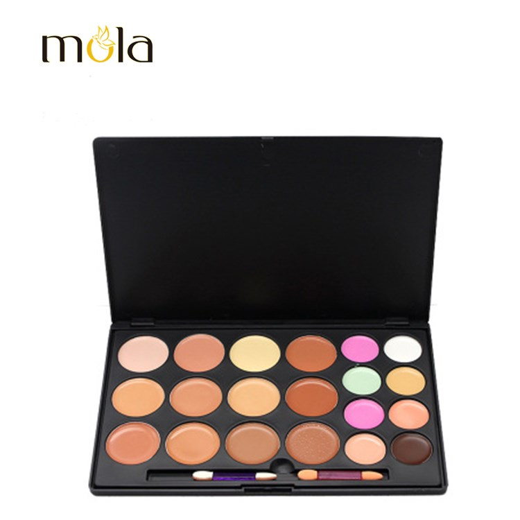 Professional Cream Concealer Makeup Color Corrector Concealer