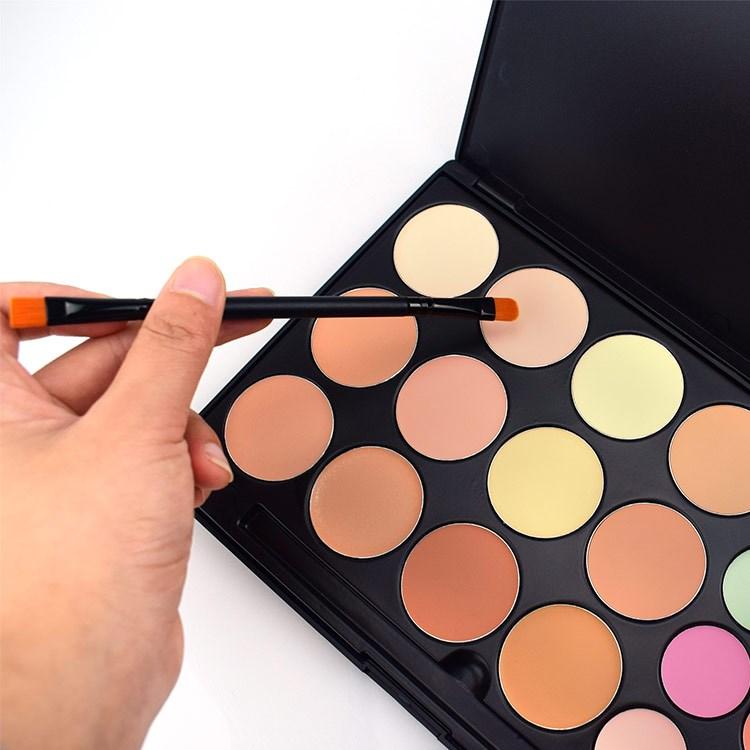 Professional Cream Concealer Makeup Color Corrector Concealer Manufacturers, Professional Cream Concealer Makeup Color Corrector Concealer Factory, Supply Professional Cream Concealer Makeup Color Corrector Concealer