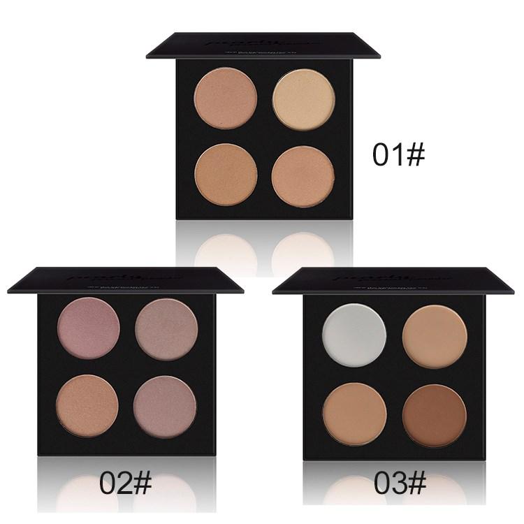 Plastic Concealer Packaging Full Cover Makeup Concealer