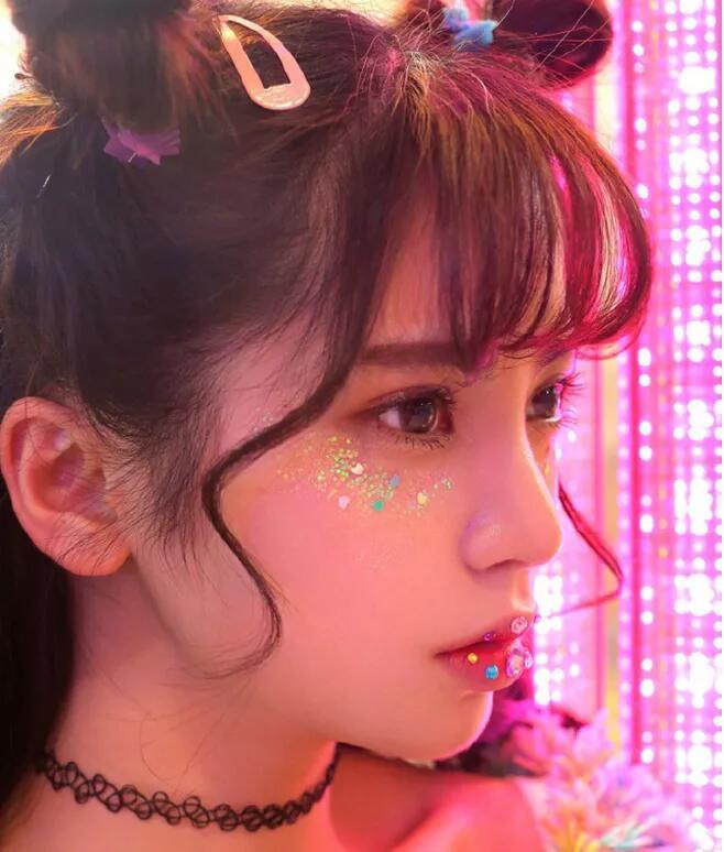 glitter for makeup