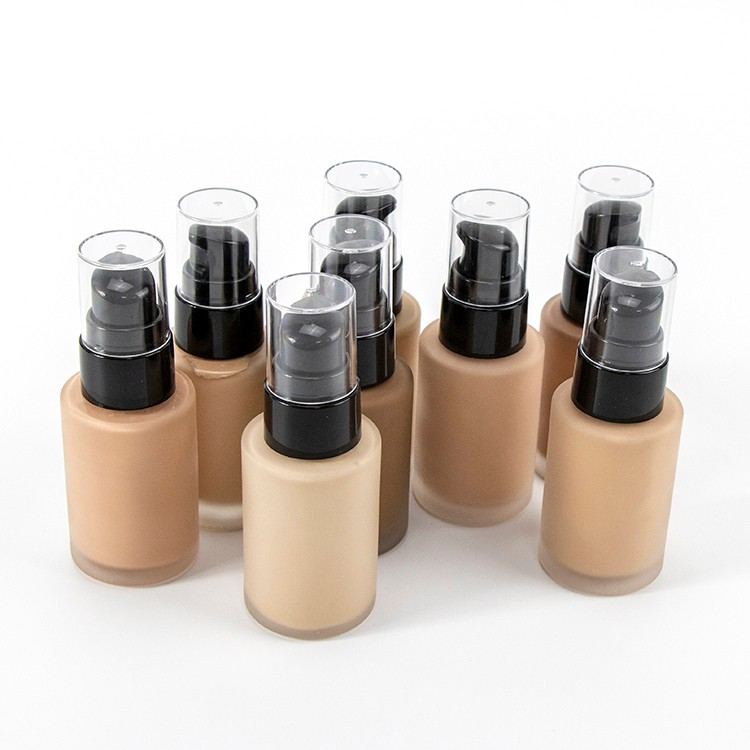 Organic Liquid Foundation Manufacturers, Organic Liquid Foundation Factory, Supply Organic Liquid Foundation
