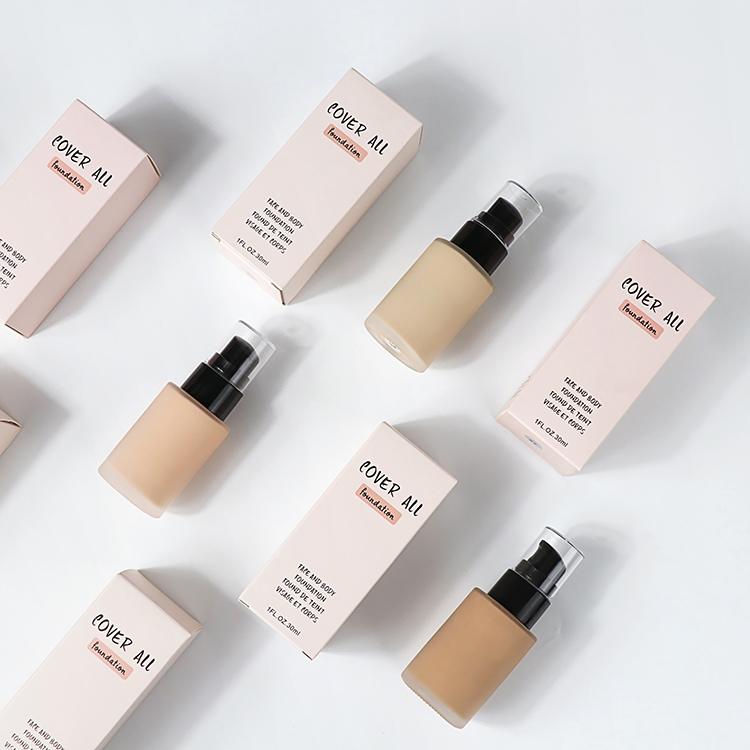 foundation makeup liquid