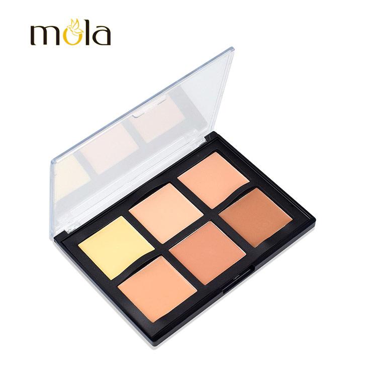 creamy concealer makeup