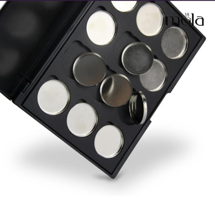 Empty Plastic Eyeshadow Palette Manufacturers, Empty Plastic Eyeshadow Palette Factory, Supply Empty Plastic Eyeshadow Palette